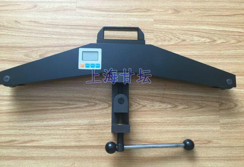 高强度绳索张力测力计FZ-20T.渔船拖网拉力检测仪器